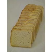 Toast 18 Scheiben 301l.
