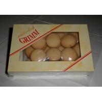 Kekse mit Nougat glutenfrei 250g